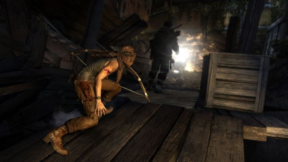 Tomb Raider (PC) - 13