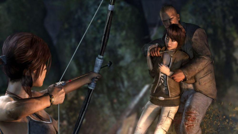 Tomb Raider (PC) - 5