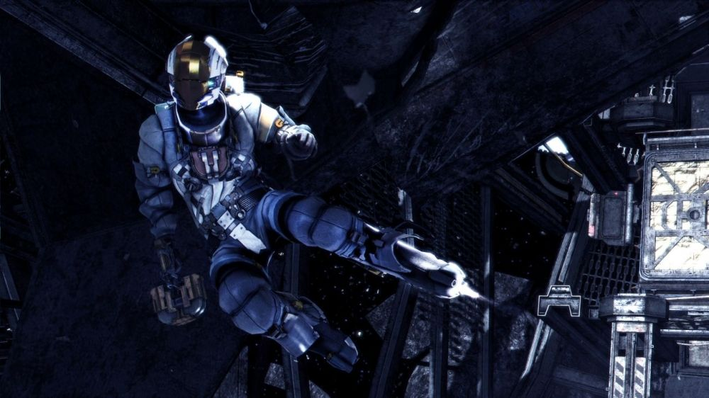 Dead Space 3 (PS3) - 7