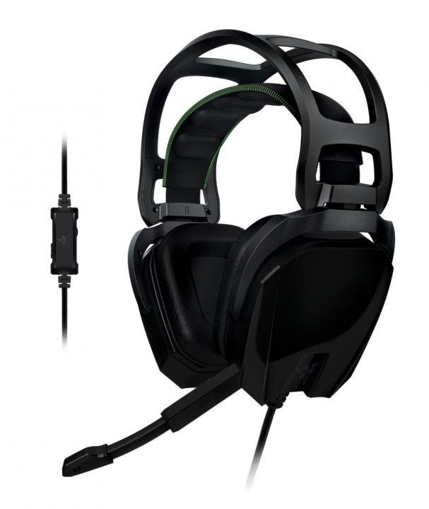 Гейминг слушалки Razer Tiamat 2.2 - 4