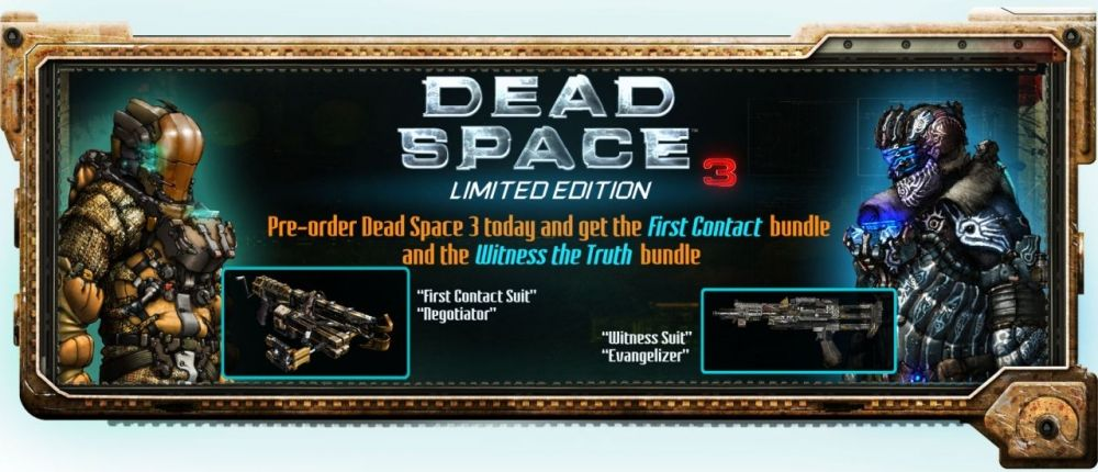 Dead Space 3 (PS3) - 13