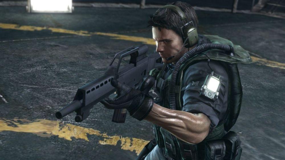 Resident Evil: Revelations (PS4) - 6