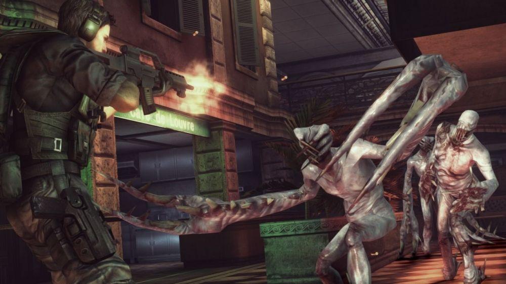 Resident Evil: Revelations (Xbox One) - 5