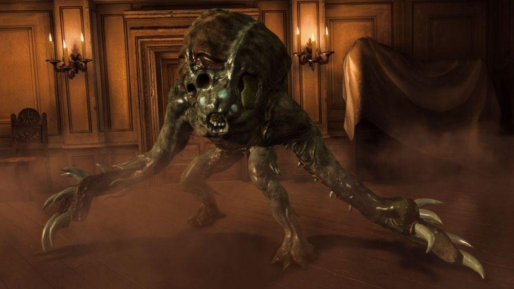 Resident Evil: Revelations (PS4) - 4