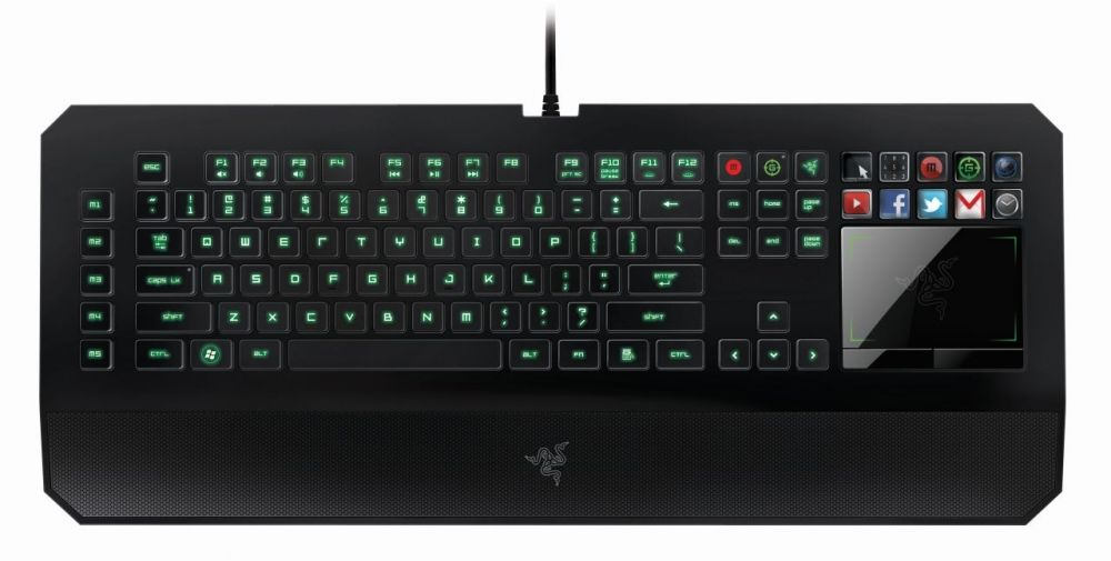 Razer DeathStalker Ultimate - 7