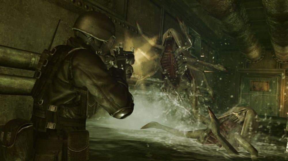 Resident Evil: Revelations (Xbox One) - 7