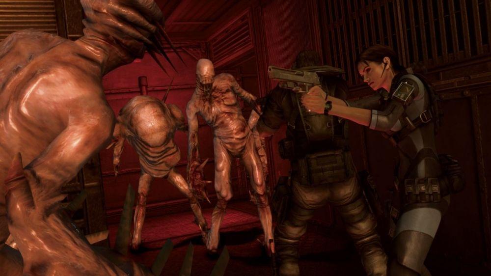 Resident Evil: Revelations (Xbox One) - 8