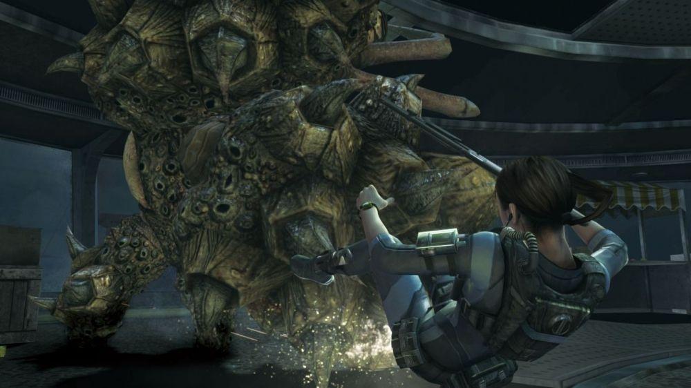 Resident Evil: Revelations (PS4) - 9