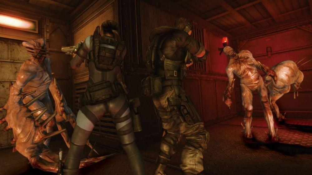 Resident Evil: Revelations (Xbox One) - 10