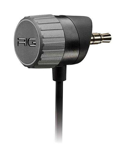 Гейминг слушалки Plantronics - RIG 500 PRO HX Special Edition, черни - 4