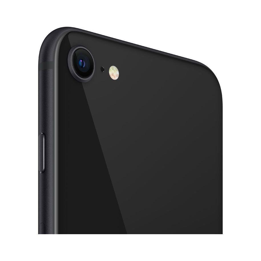 "Смартфон iPhone SE (2nd gen) - 4.7"", 64GB, черен - 5"