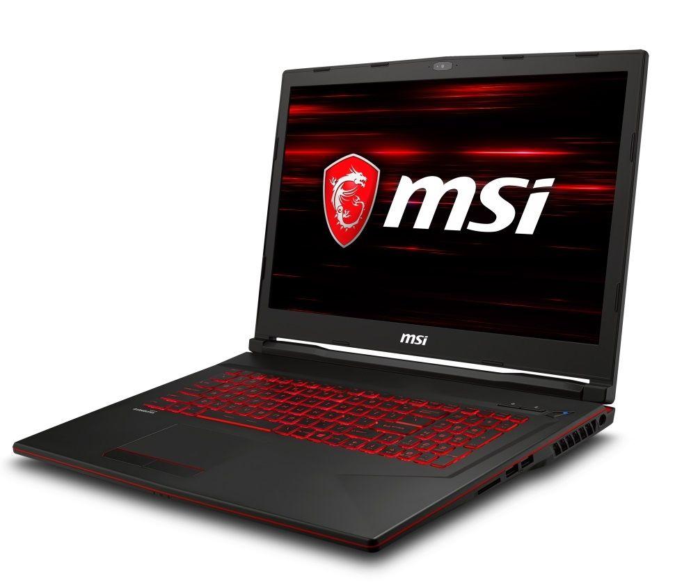 Гейминг лаптоп MSI GL73 8SD - 9S7-17C722-068 - 2