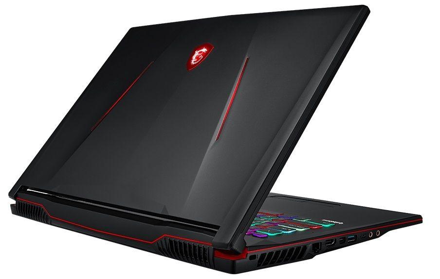 Гейминг лаптоп MSI GL73 8SD - 9S7-17C722-068 - 3