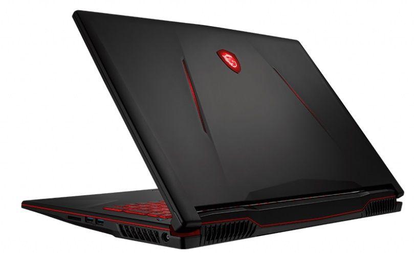 Гейминг лаптоп MSI GL73 8SD - 9S7-17C722-068 - 4