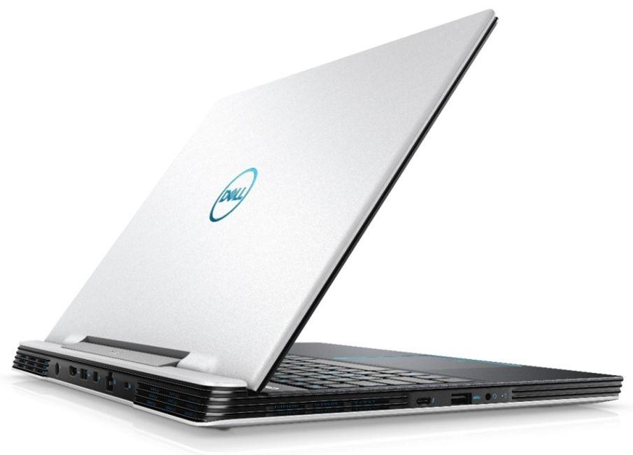 Лаптоп Dell G5 5590 - 5397184311325, бял - 3