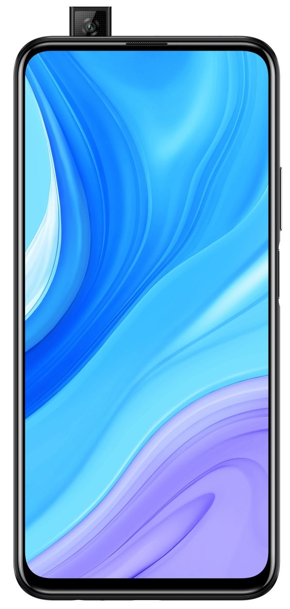 "Смартфон Huawei P Smart Pro - 6.59"", 128GB, Midnight Black - 3"