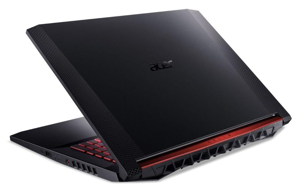 Гейминг лаптоп Acer Nitro 5 - AN517-51-71X8 - 3