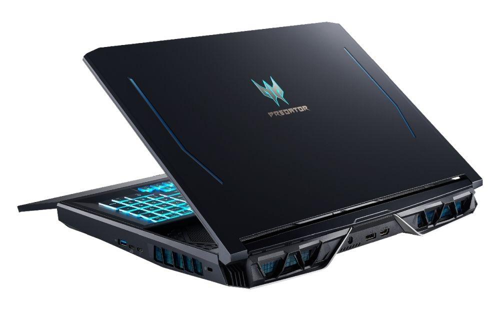 Лаптоп Acer Predator Helios 700 - PH717-71-99CV - 4