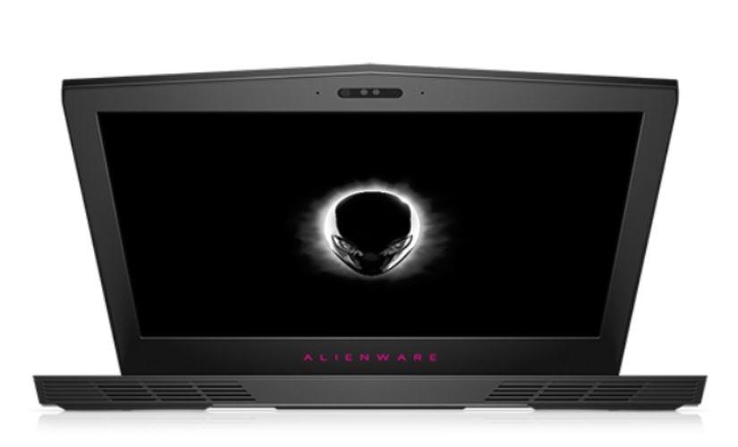 Dell Alienware 15 R - 1