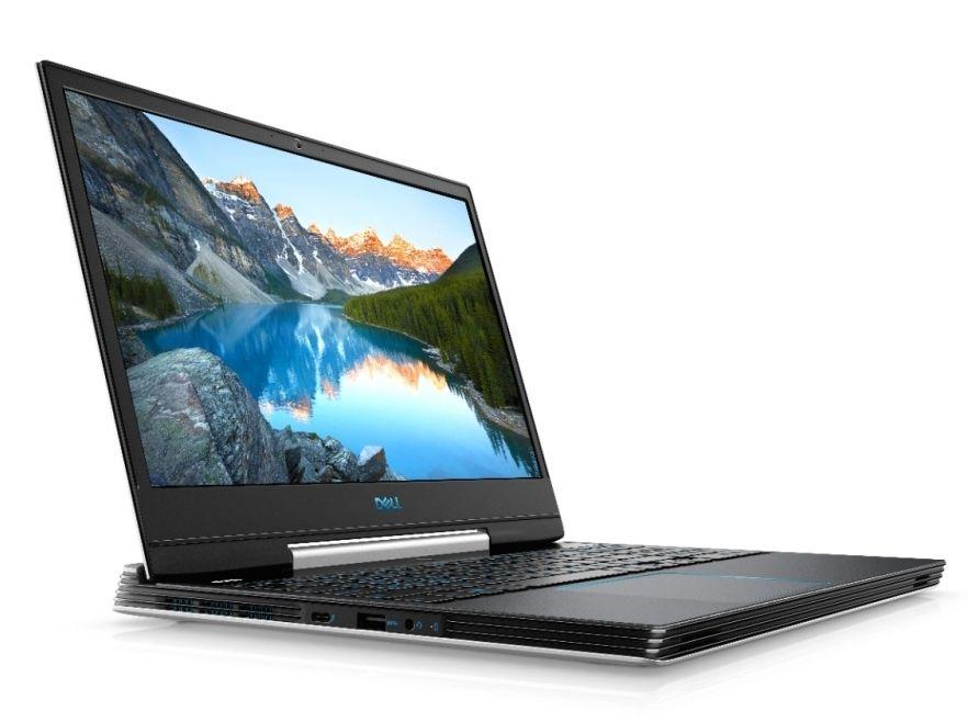 Лаптоп Dell G5 5590 - 5397184311325, бял - 1