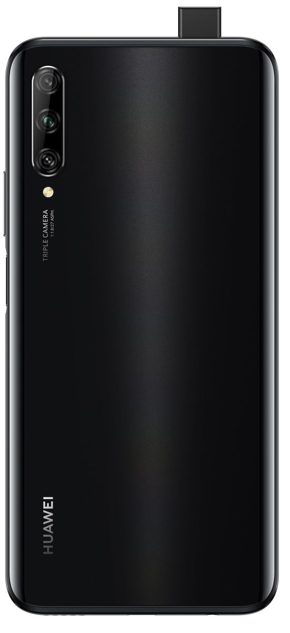 "Смартфон Huawei P Smart Pro - 6.59"", 128GB, Midnight Black - 4"