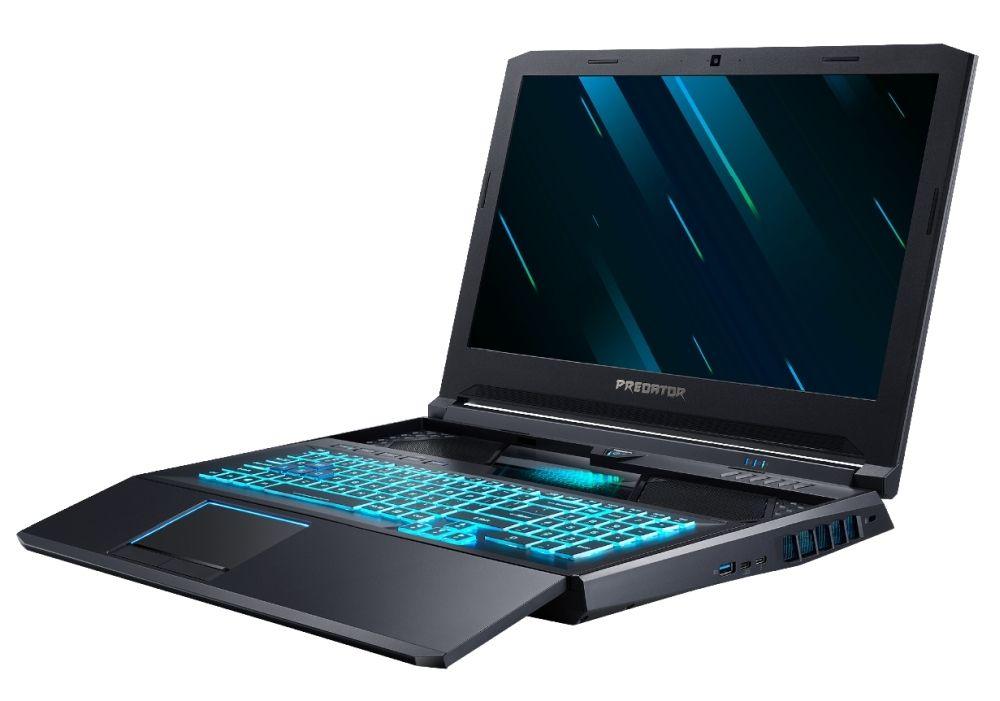 Лаптоп Acer Predator Helios 700 - PH717-71-99CV - 2