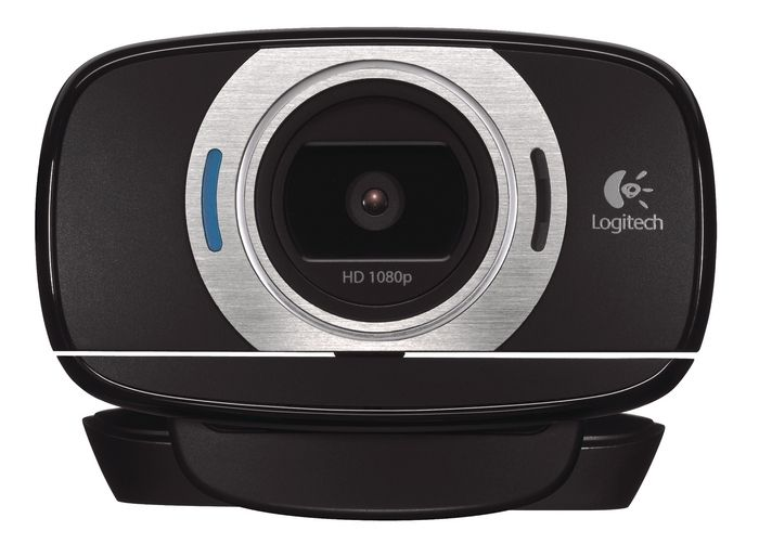 Уеб камера Logitech C615 HD - 1