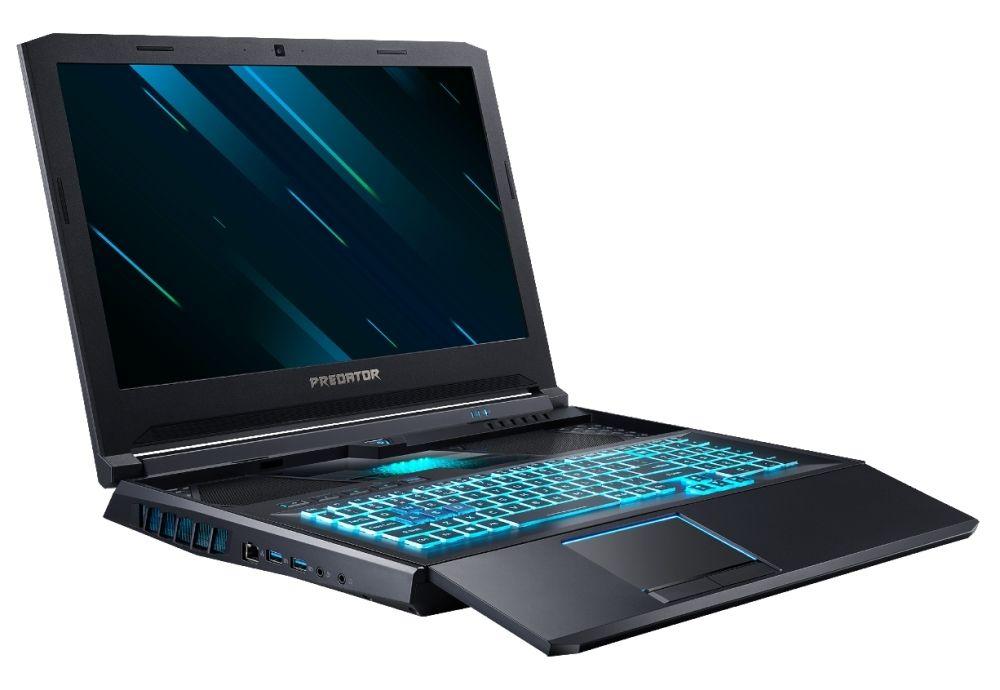 Лаптоп Acer Predator Helios 700 - PH717-71-99CV - 3
