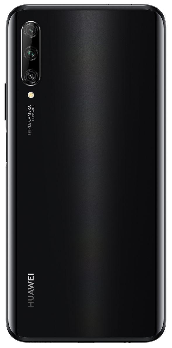 "Смартфон Huawei P Smart Pro - 6.59"", 128GB, Midnight Black - 2"
