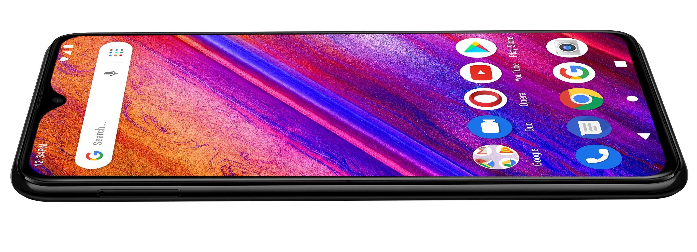 "Смартфон BLU G9 - 6.3"", 64GB, черен - 5"