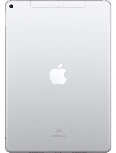 "Таблет Apple iPad Air 3 Cellular - 10.5"", сребрист - 3"
