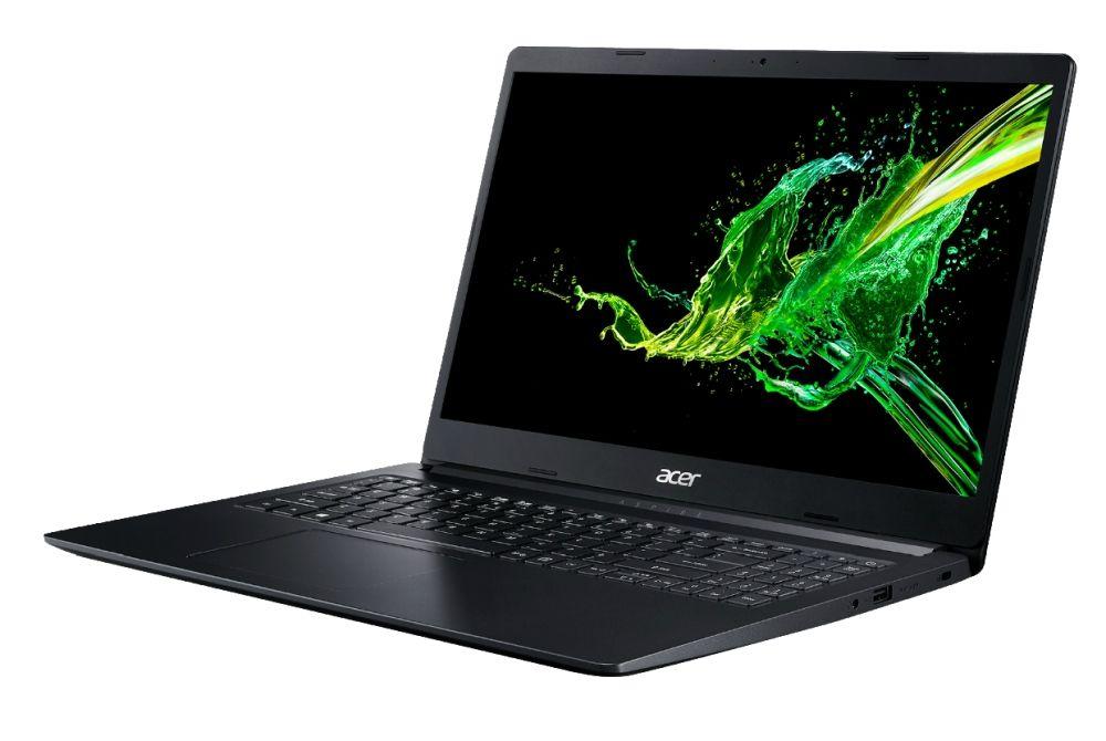 Лаптоп Acer Aspire 3 - A315-34-P7R4, черен - 2