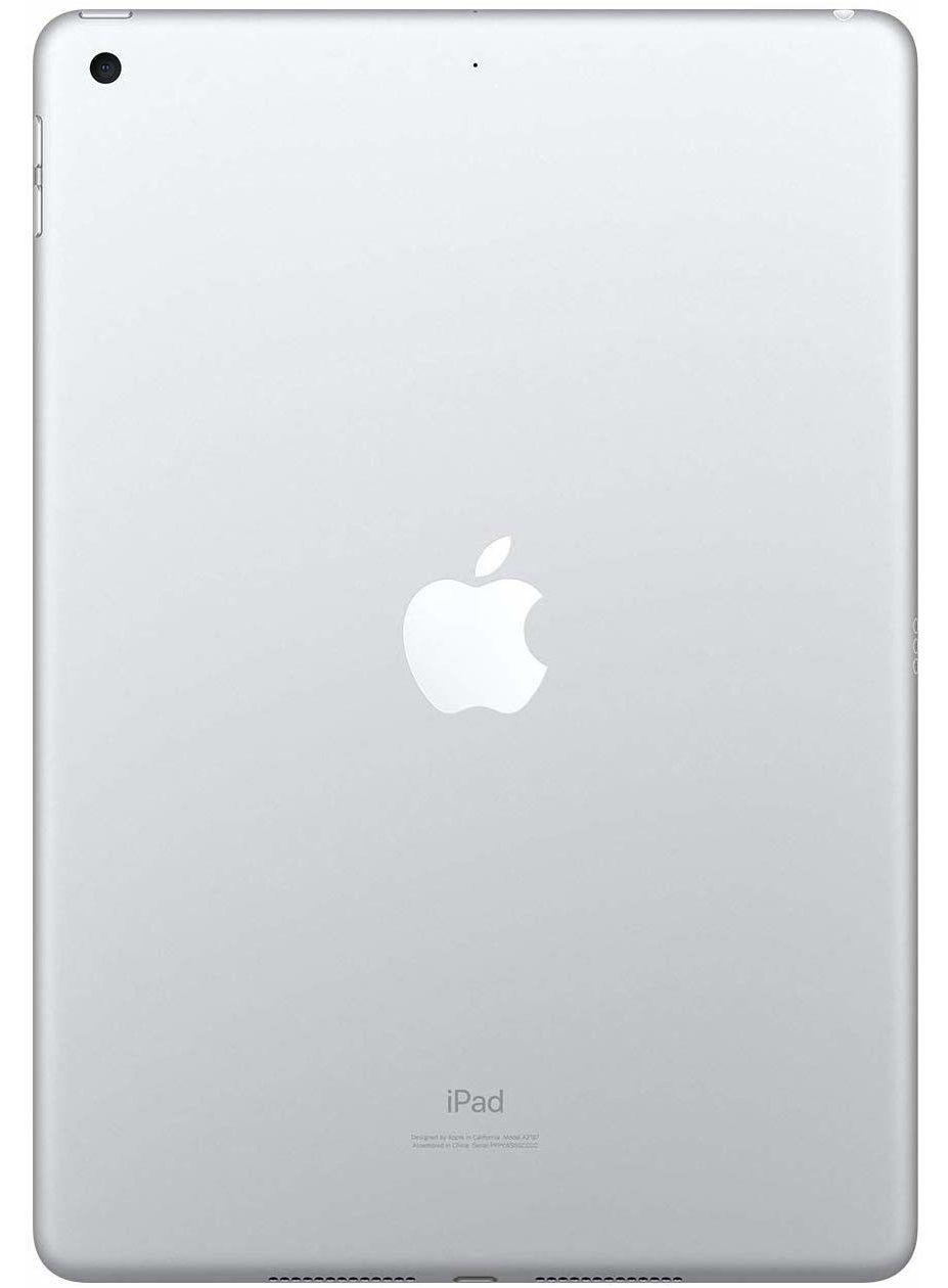 "Таблет Apple iPad 7 Cellular - 10.2"", сребрист - 3"
