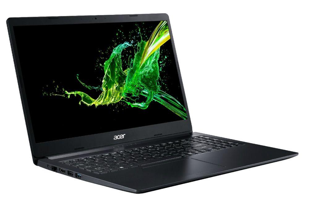 Лаптоп Acer Aspire 3 - A315-34-P7R4, черен - 3