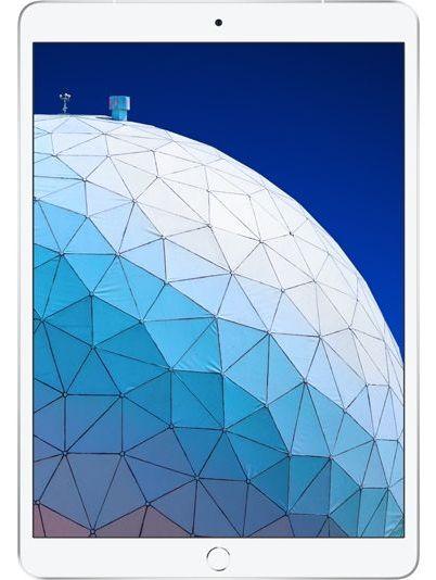 "Таблет Apple iPad Air 3 Cellular - 10.5"", сребрист - 1"