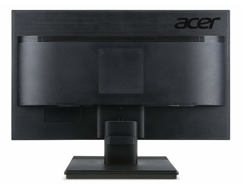 "Монитор Acer - V276HLCbid, 27"", FHD, VA, 5ms, черен - 5"