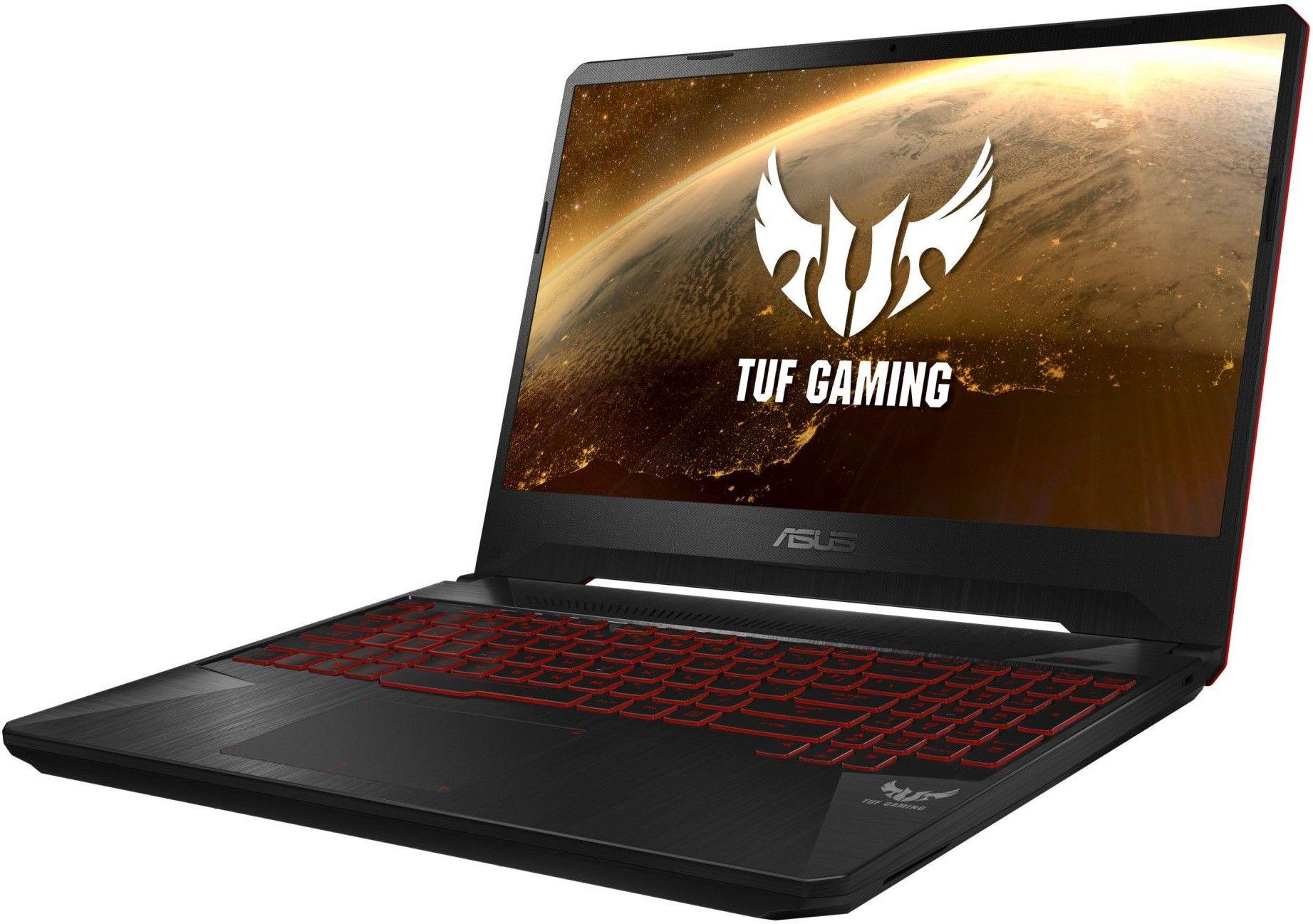 Гейминг лаптоп Asus - FX705GD-EW090, черен - 3