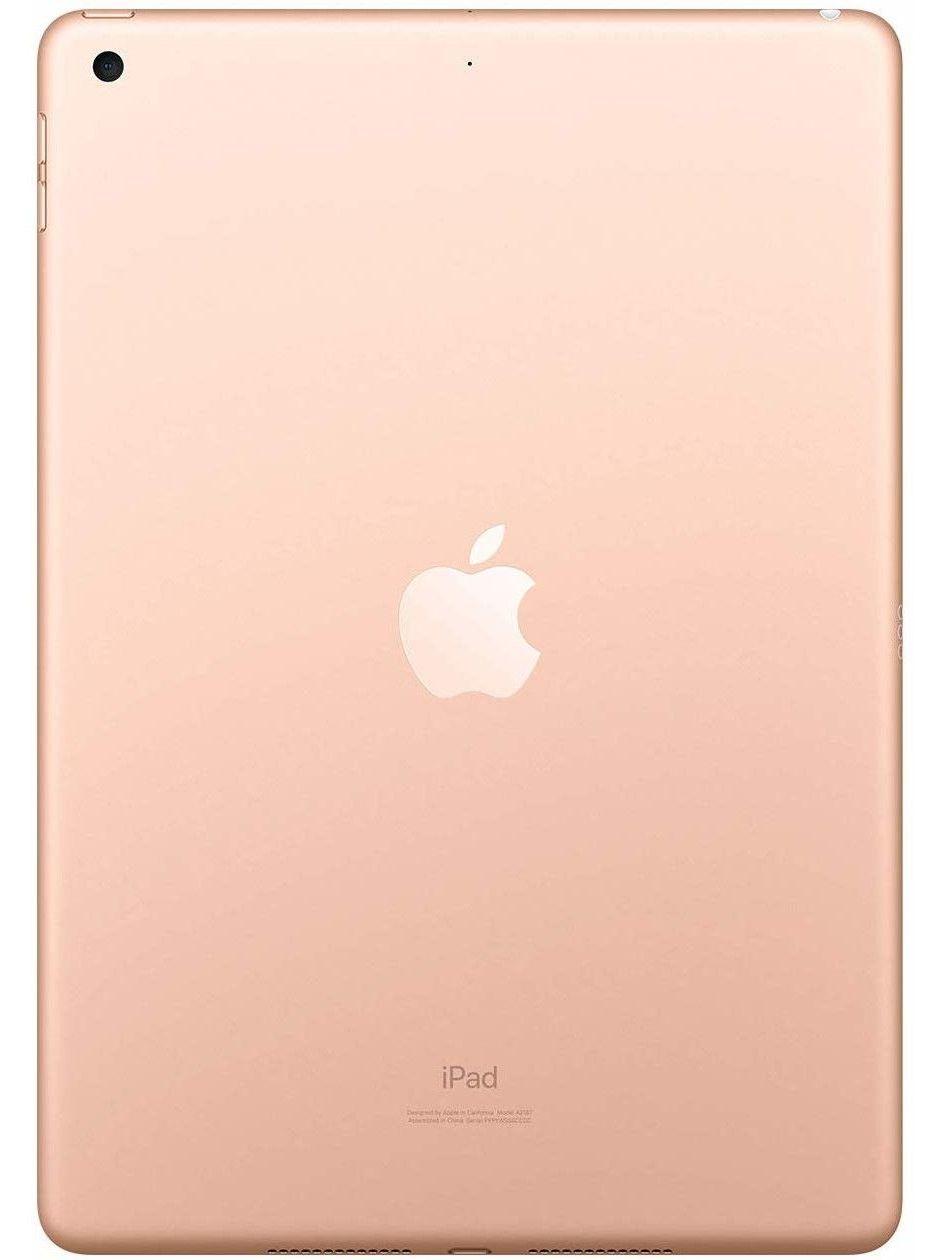 "Таблет Apple iPad 7 Cellular - 10.2"", златист - 3"
