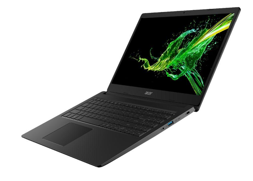 Лаптоп Acer Aspire 3 - A315-34-P7R4, черен - 6