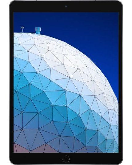 "Таблет Apple iPad Air 3 Cellular - 10.5"", Space Grey - 1"