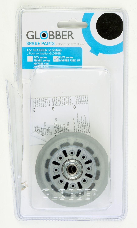 Комплект резервни колелца Globber - Elite, 2 броя, 8 cm (разопакован) - 2