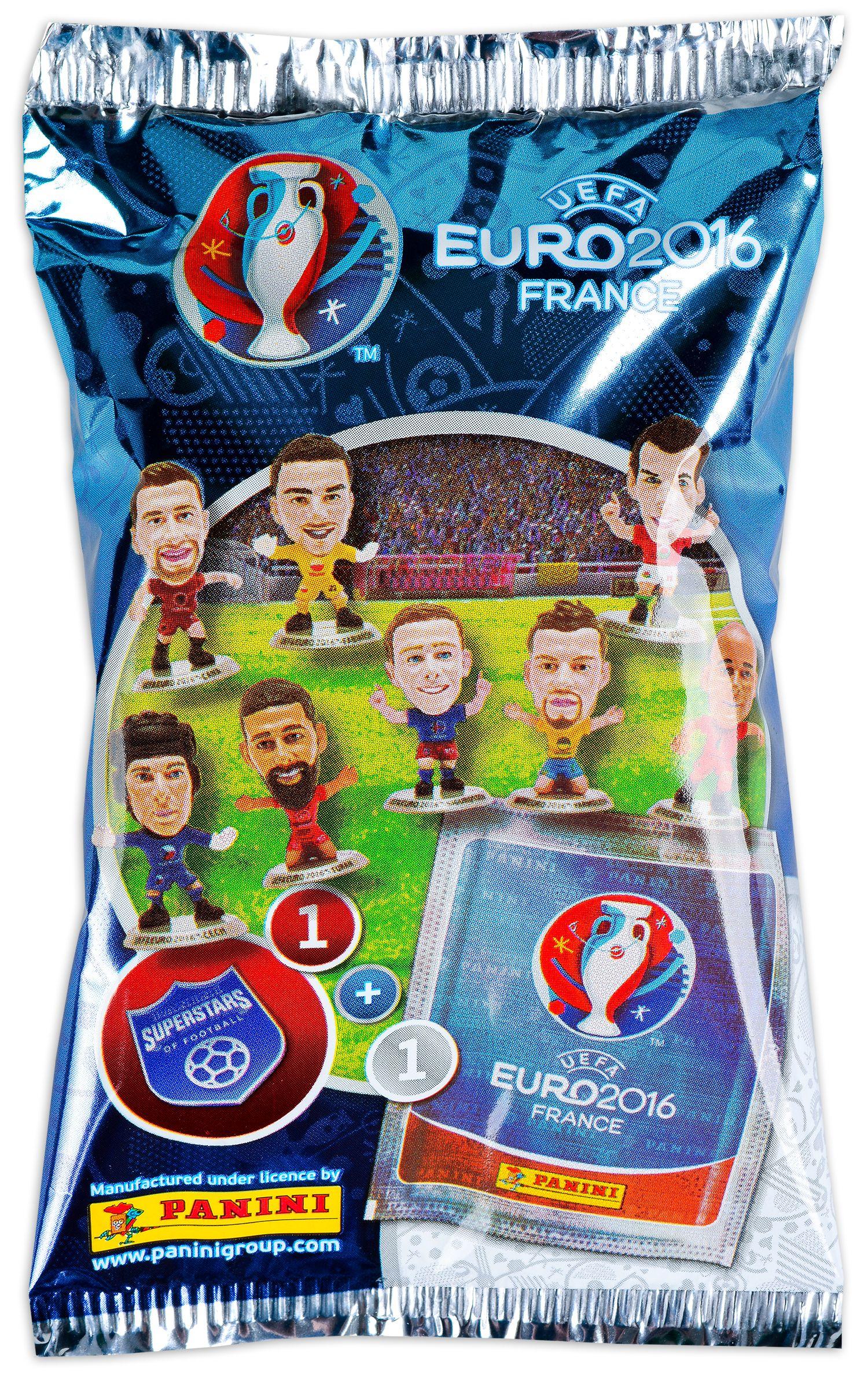 Фигурка Panini France Euro 2016 - 3