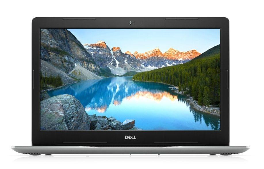 Лаптоп Dell Inspiron - 3593, сребрист - 1