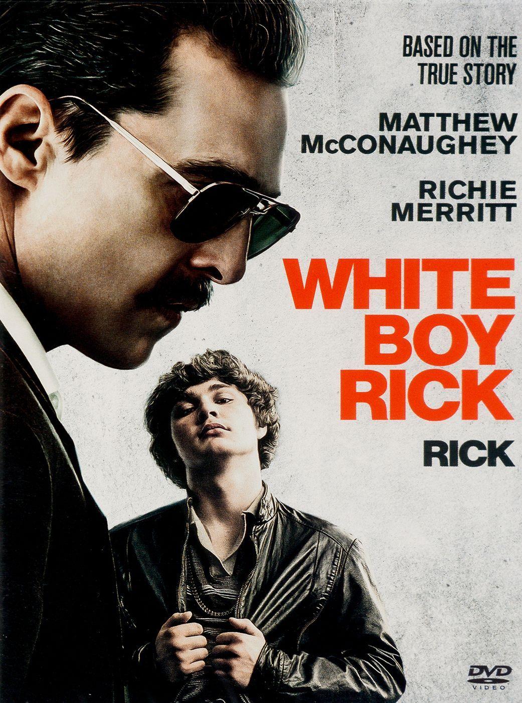 Хлапето Рик (DVD) - 1