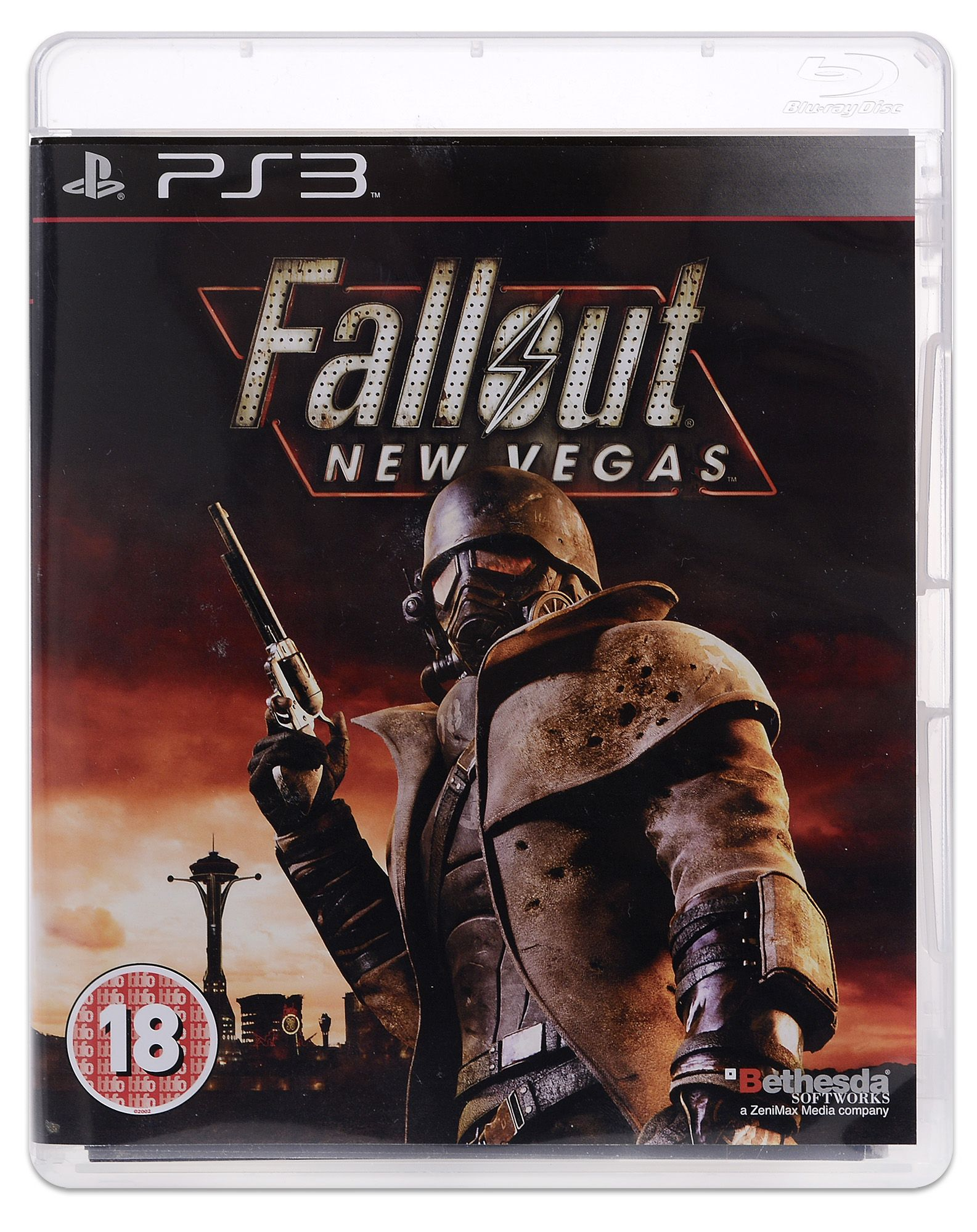 Fallout: New Vegas (PS3)  - (Преоценен) - 1