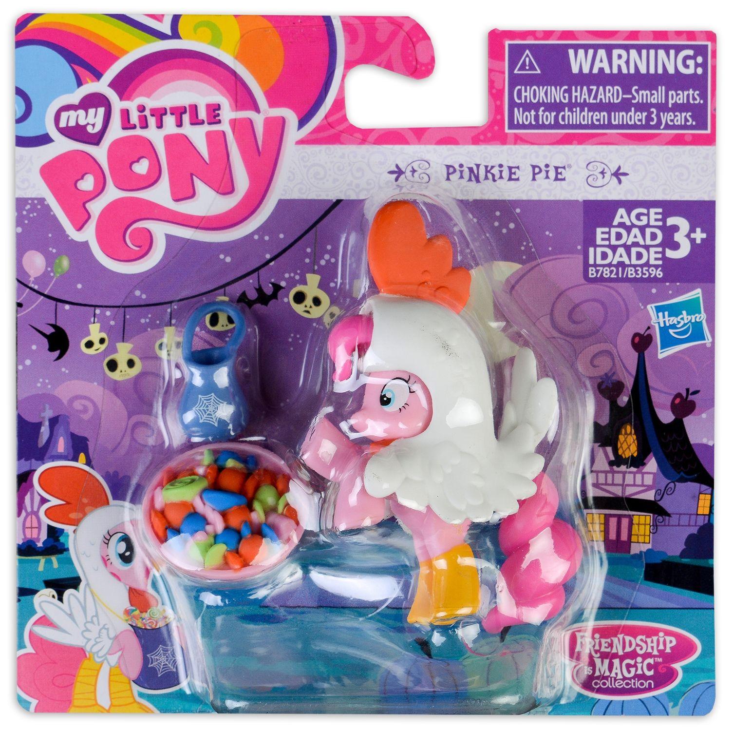 Фигурки Hasbro - My Little Pony - 5