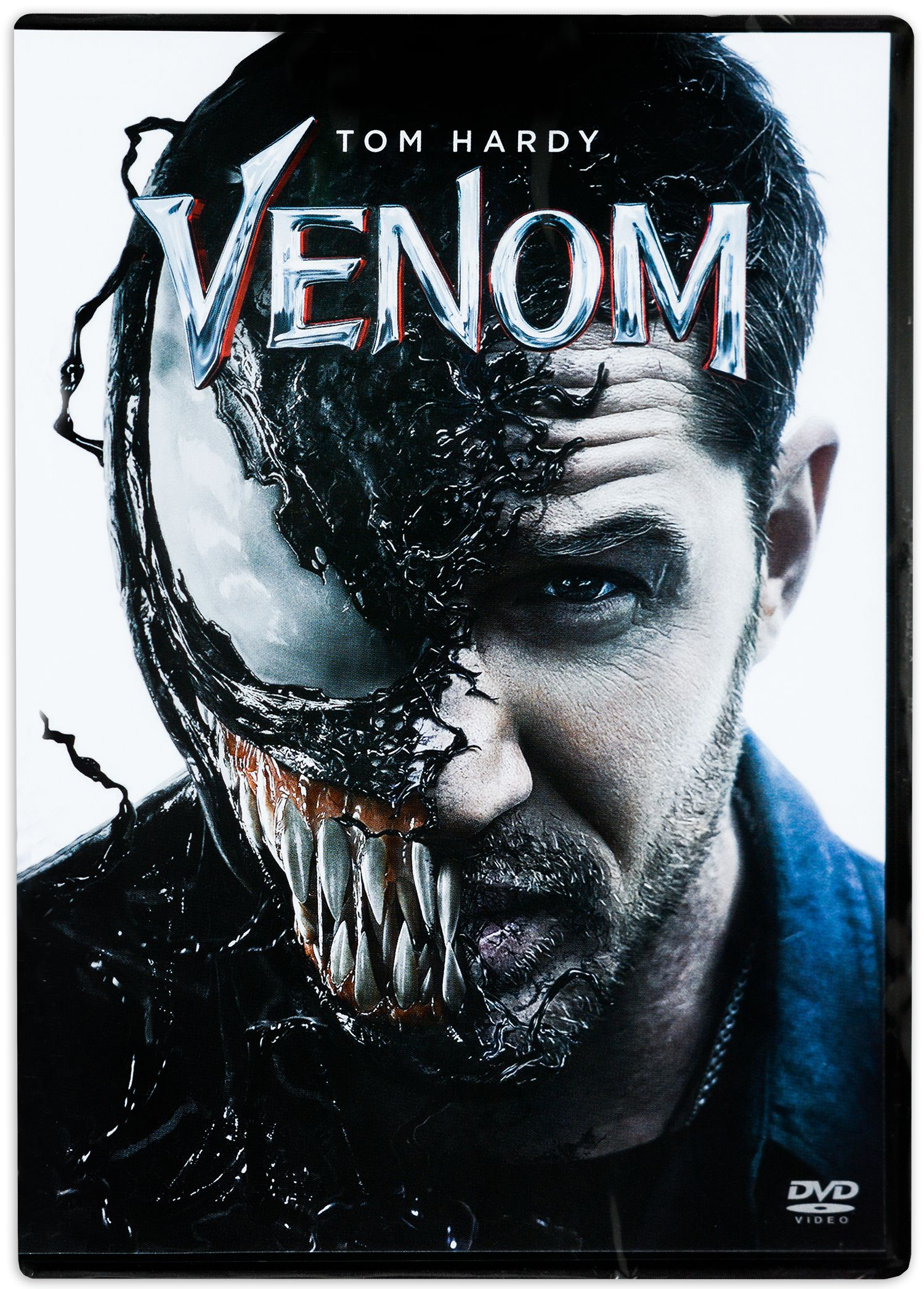 Венъм (DVD) - 1