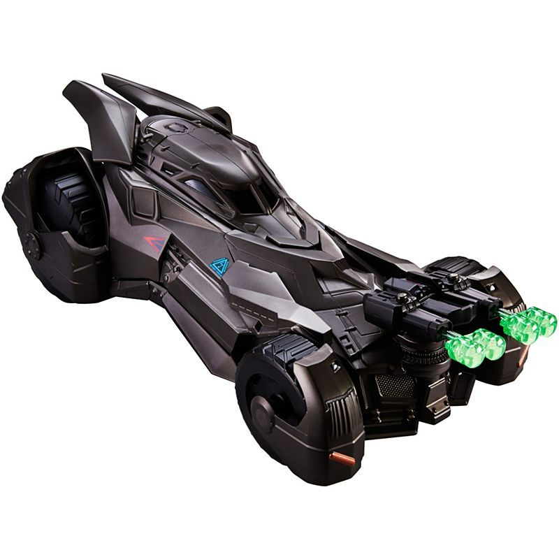 Батмобил Epic Strike от серията Batman - 1