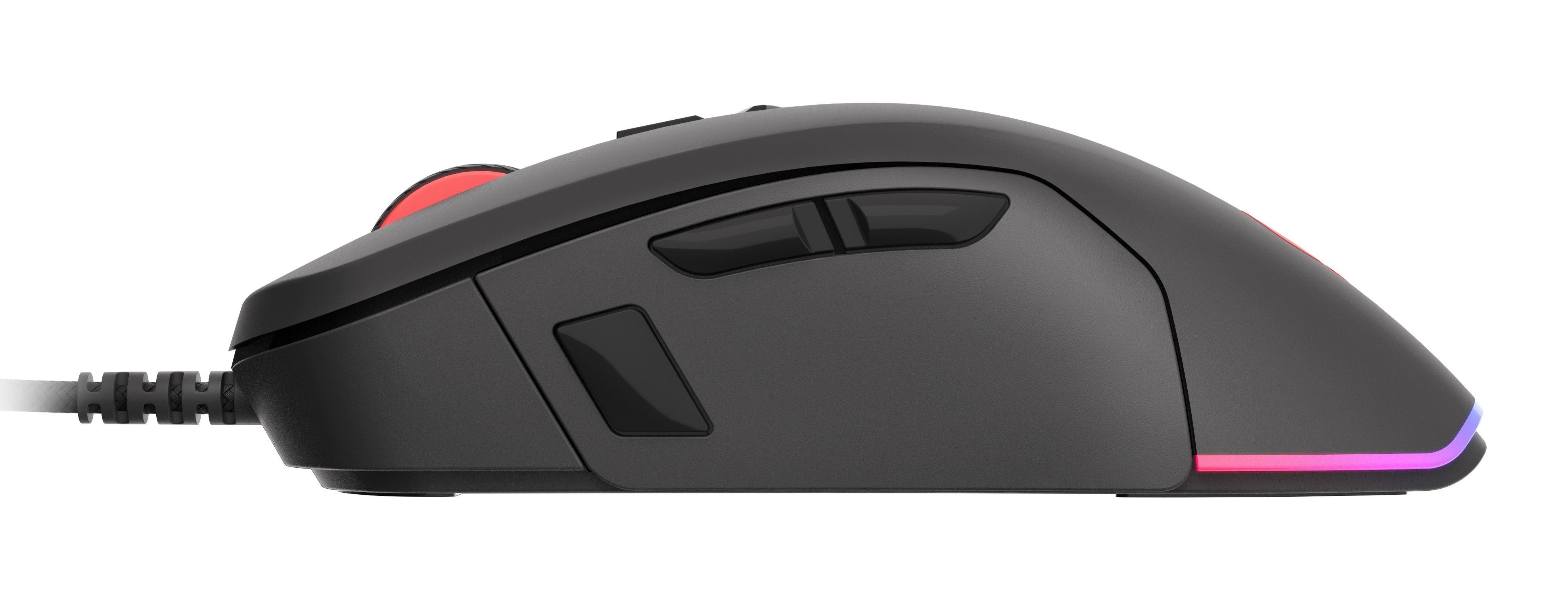 Гейминг мишка Genesis - Xenon 770, черна - 5