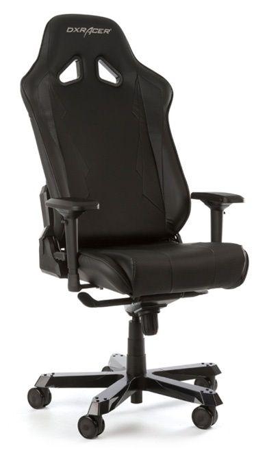 DXRacer SENTINEL series chair - черен - OH/SJ28/N - 2